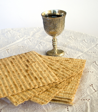 Passover-matzah-kiddush-cup