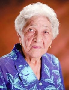 Mrs. Elvina Reyes Rios