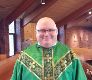 Fr. Donald Bender
