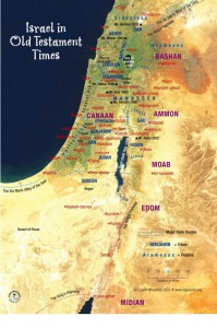 old-testament-israel