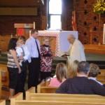 Fr. Fontanella Baptism-