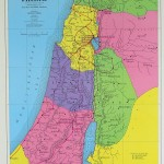 MAPofPalestine